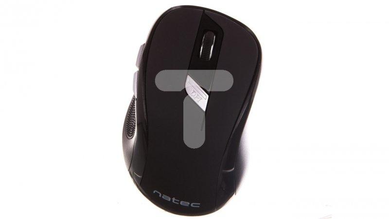 Mysz optyczna bezprzewodowa NATEC DOVE NANO 2.4GHZ NMY-0656