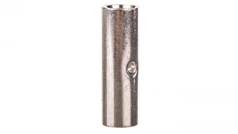 Końcówka (tulejka) łącząca miedziana cynowana CKL 35 E11KM-05060200500 /50szt./