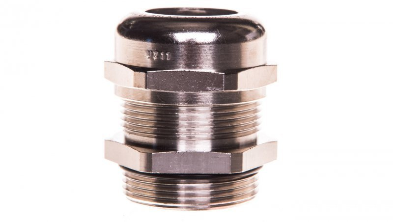 Dławnica kablowa mosiężna M32 IP68 SKINTOP MS-M ATEX 32x1,5 53112740