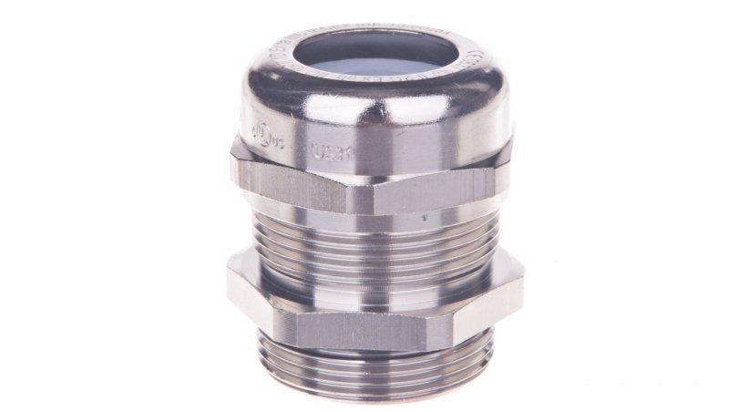 Dławnica kablowa mosiężna M32 IP68 SKINTOP MSR-M 32x1,5 ATEX 53112745