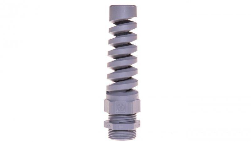 Dławnica kablowa poliamidowa PG21 IP68 SKINTOP BS 21 ciemnoszara 53015650