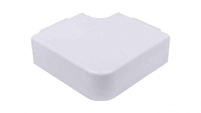 Naroże płaskie kanału WDK 90x40 HF40090RW białe 6192866