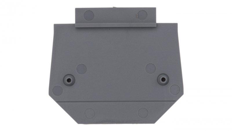 Płytka końcowa do ZSG (ZUG) 6,0-10,0   43011 /100szt./