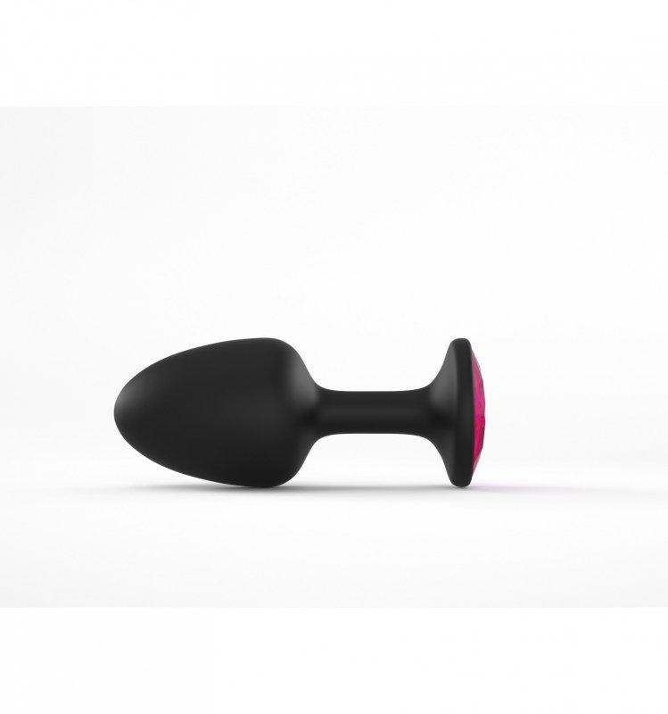 Buttplug Marc Dorcel - Geisha Plug Ruby, L