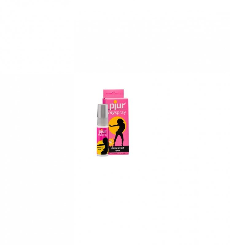 pjur MySpray 20 ml