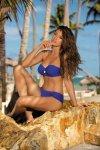 Kostium kąpielowy Janet Royal Blue M-349 (14)