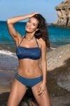 Kostium kąpielowy Lillian Indigo-Cosmo M-589 (2)