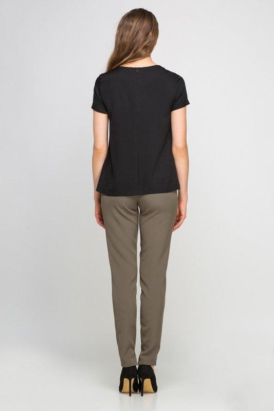 Spodnie Damskie Model SD113 Khaki - Lanti