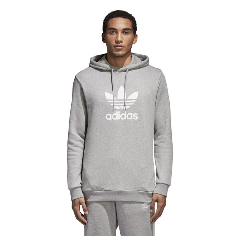 Bluza adidas Originals Trefoil Warm-Up M CY4572