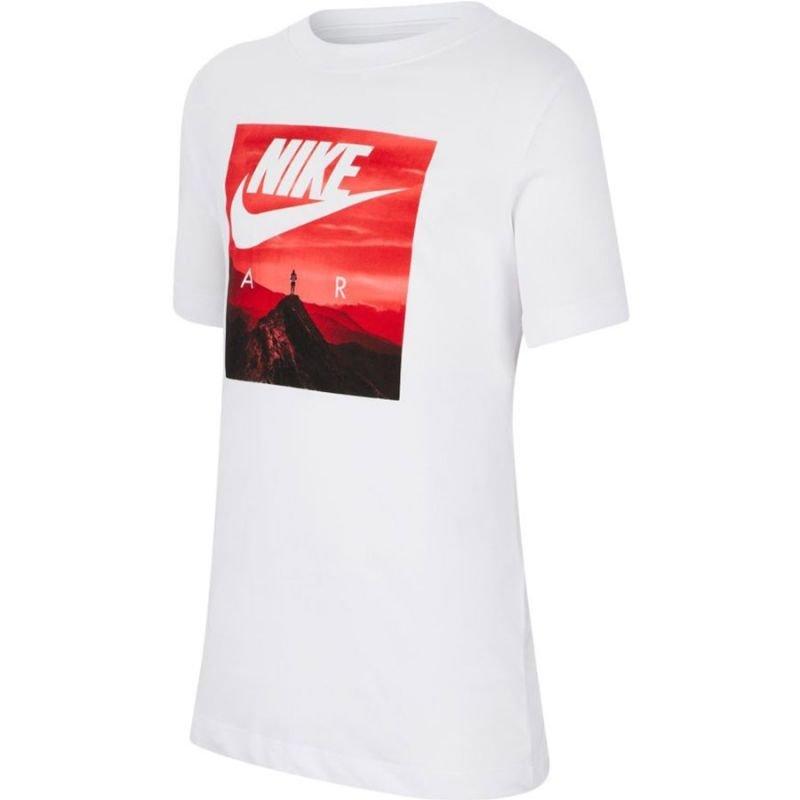 Koszulka Nike Air Y Junior CT2627-100