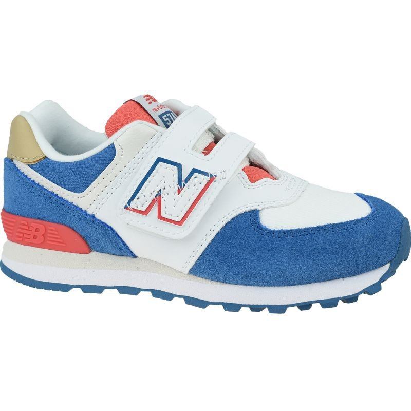 Buty New Balance Jr YV574SCF