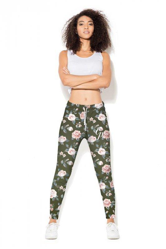 Spodnie CP-017  266 XXXL/XXXXL