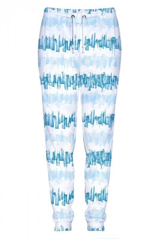 Spodnie CP-017  281 XS/S