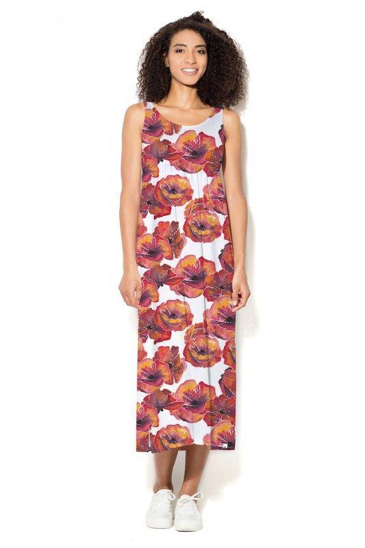 Sukienka CP-028  279 M/L