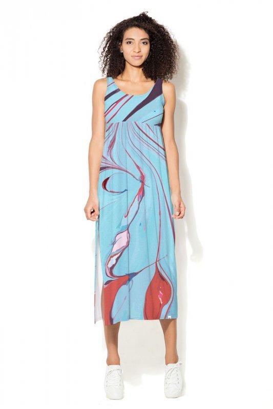 Sukienka CP-028  284 XL/XXL