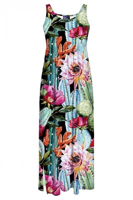 Sukienka CP-028  8 XL/XXL