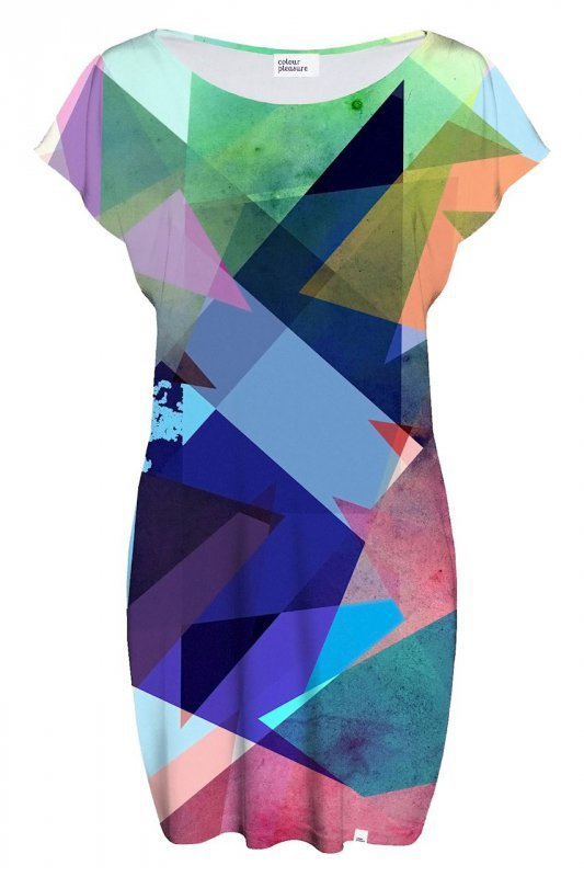 Sukienka CP-029  14 ONESIZE