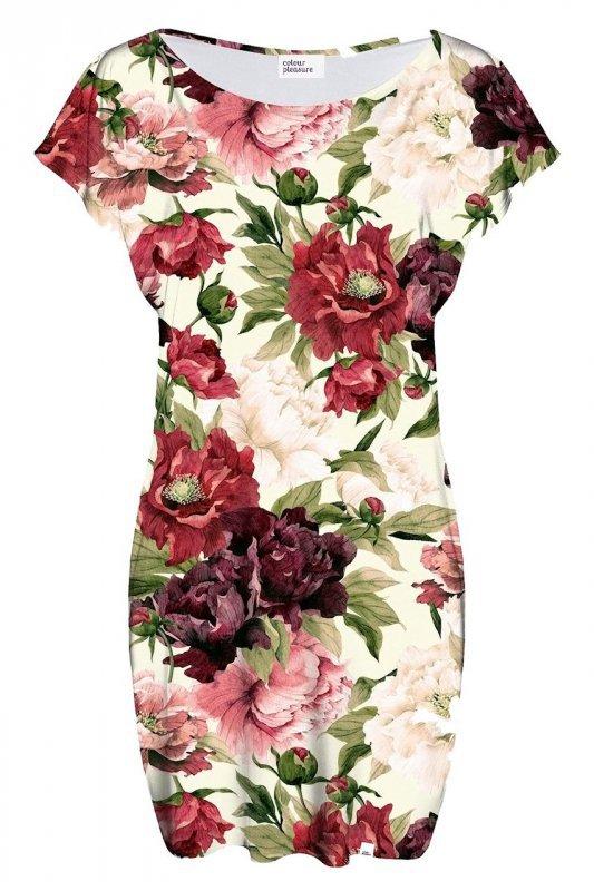 Sukienka CP-029  187 ONESIZE