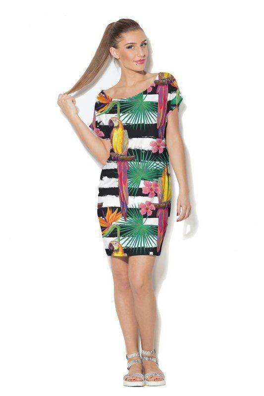 Sukienka CP-029  188 ONESIZE