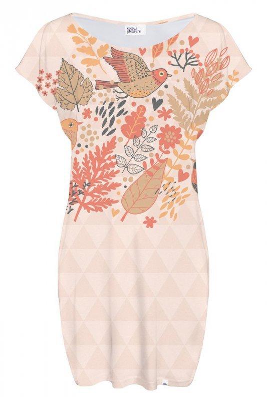Sukienka CP-029  254 ONESIZE