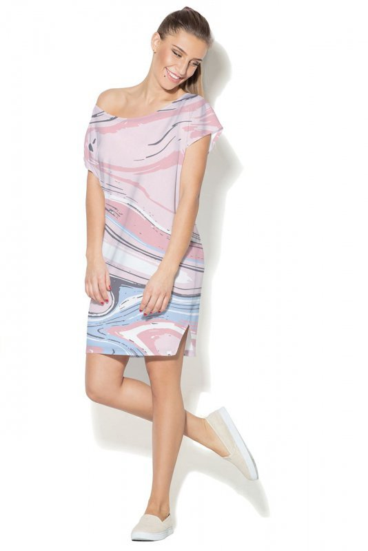 Sukienka CP-029  282 ONESIZE
