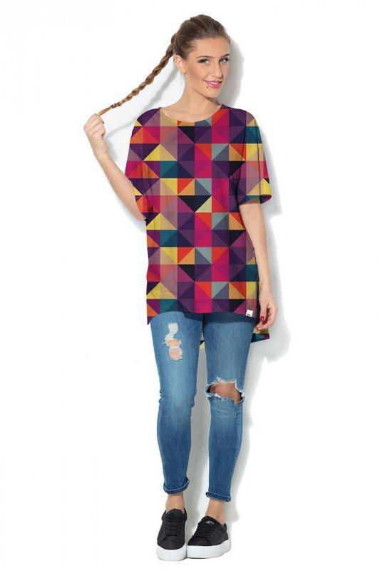 Koszulka CP-033  12 ONESIZE