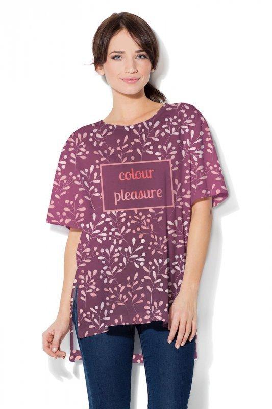 Koszulka CP-033  253 ONESIZE