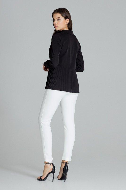 Bluzka L089 Czarny M