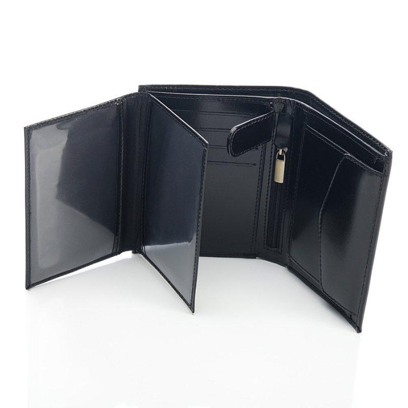 Ekskluzywny portfel męski Paolo Peruzzi 002pp