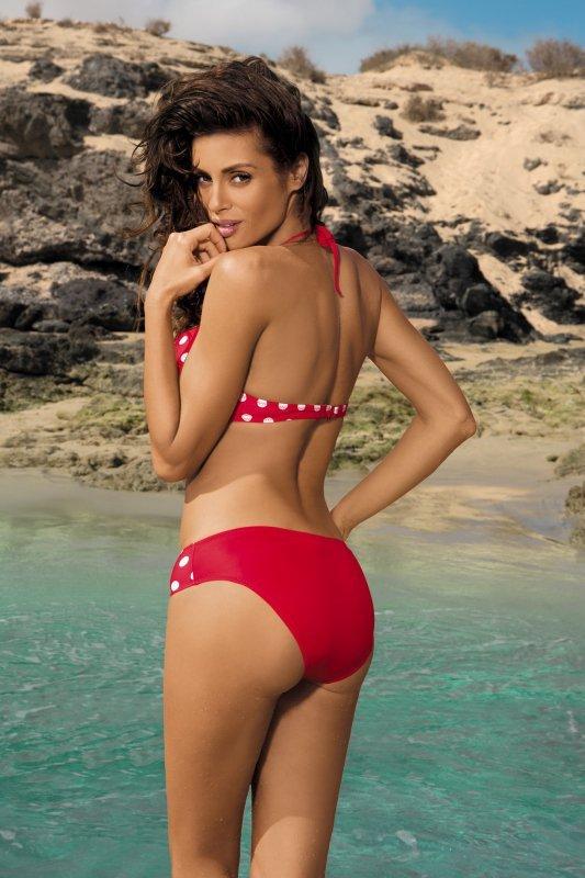 Kostium kąpielowy Juliana Redcoat M-311 czerwony (92)
