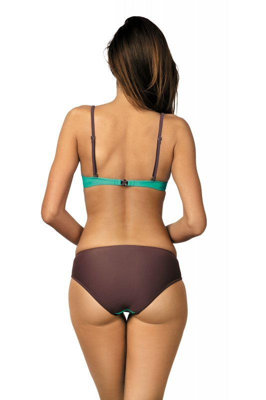Kostium kąpielowy Christina Cubano-Saefoam Glow-Viridian M-348 (3)