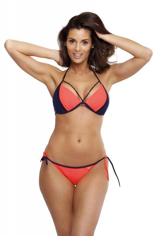 Kostium Kąpielowy Lara Dinasty-Blueberry M-511 (7)