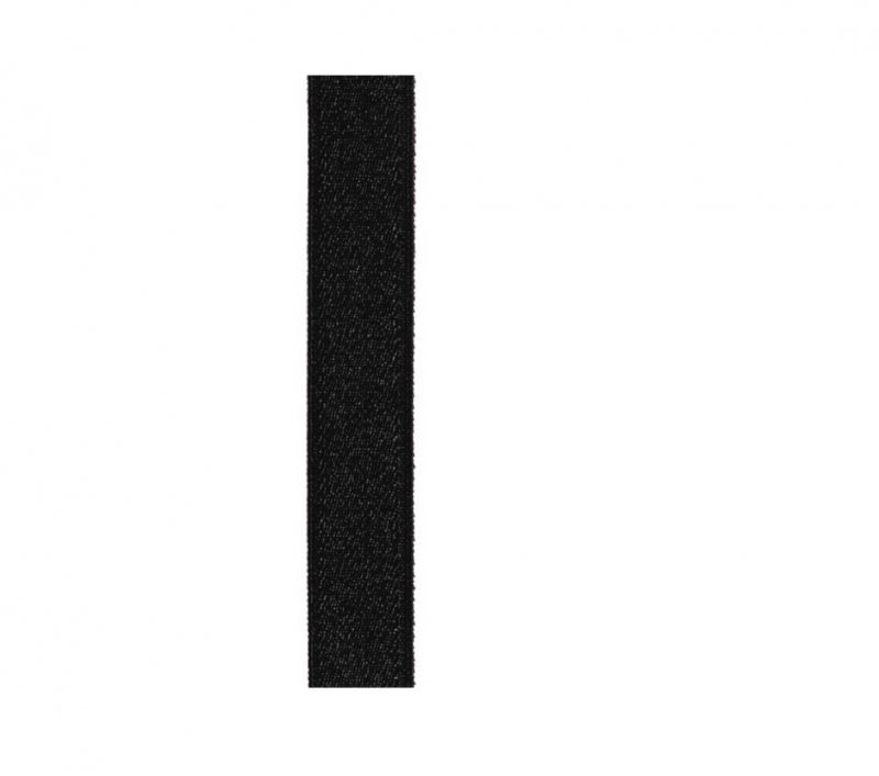 Ramiączka RB 32 Czarne 10 mm