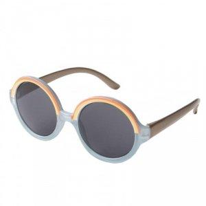 Okulary dziecięce 100% UV - Tęczowe
