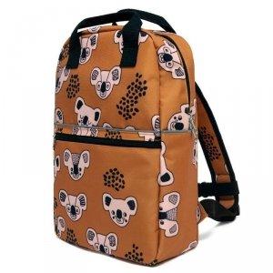 Petit Monkey - ECO Plecak szkolny SAVE KOALA