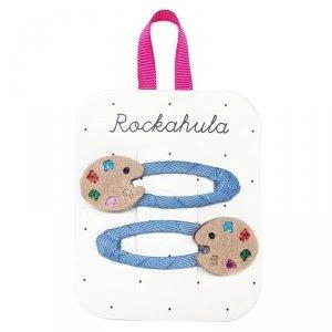 Rockahula Kids - spinki do włosów Artists Palette