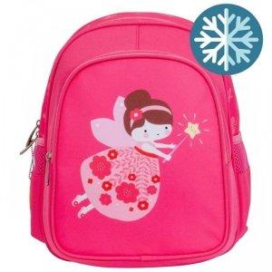 Plecak termiczny  dla dziewczynki - Wróżki - A Little Lovely Company