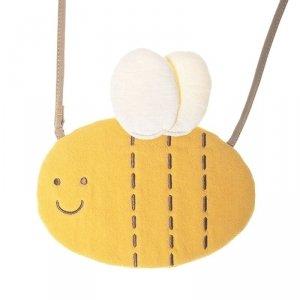 Torebka dla dziewczynki - Pszczółka - Rockahula Kids