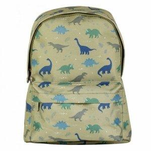 Plecak przedszkolaka Dinozaury - A Little Lovely Company