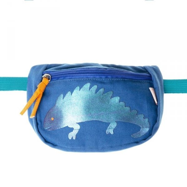 Rockahula Kids - torebka nerka Iggy Iguana