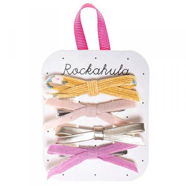Rockahula Kids - spinki do włosów dla dziewczynki Florence