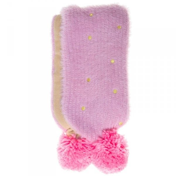 Rockahula Kids - szalik zimowy Fluffy Spot