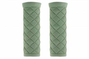 Chwyty KARO 90mm ELA BRAT jasno zielone, miętowe