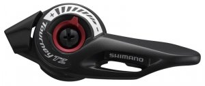 Dźwignia przerzutki SHIMANO TOURNEY SL-TZ500 lewa 3rz