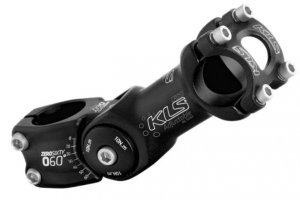 Wspornik kierownicy KELLYS CRX 70 25,4/110mm