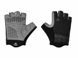 Rękawiczki rowerowe MERIDA SPEED XL czarno-szare