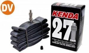 Dętka 28 x 1,75  700 x 28/45C  KENDA DV-28mm
