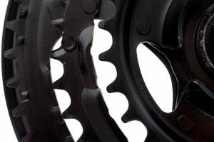 Korba p+l 48x38x28/170 alum. SHIMANO FC-TY301 czarna