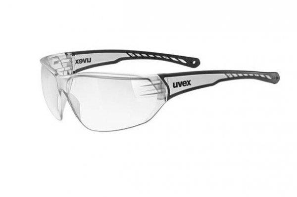 Okulary UVEX Sportstyle 204 - przeźroczyste transparent