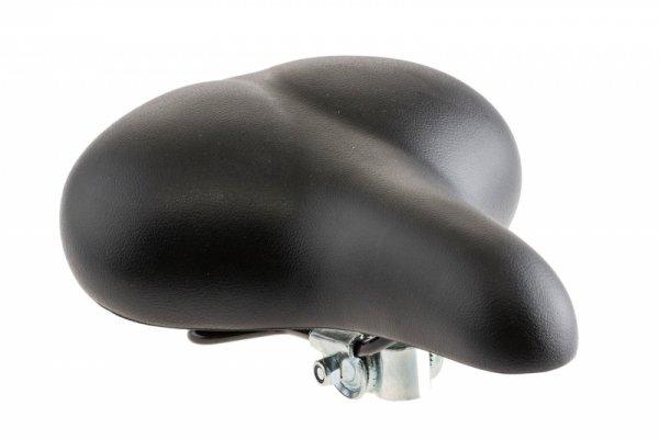 Siodełko SELLE ROYAL /62535/ szerokie na spręzynie /jarzemko/